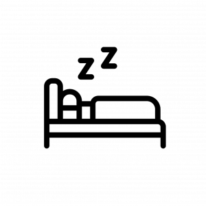 <strong>Promotes Sleep</strong>