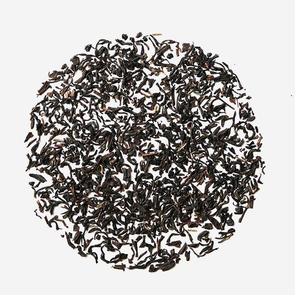 Whiskey Tea - Premium Black Tea with Darjeeling Loose leaf Tea Leaf | Ono Teas