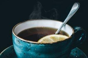 Tea myths