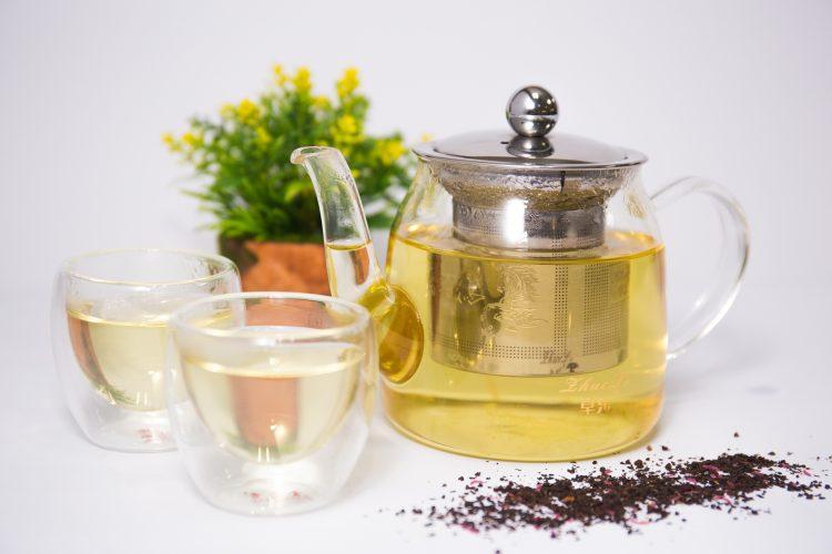 Tulsi Lemongrass tea
