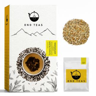turmeric tea bag