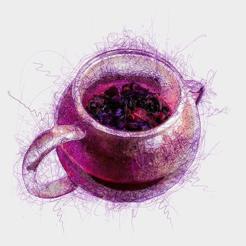 4PM tea