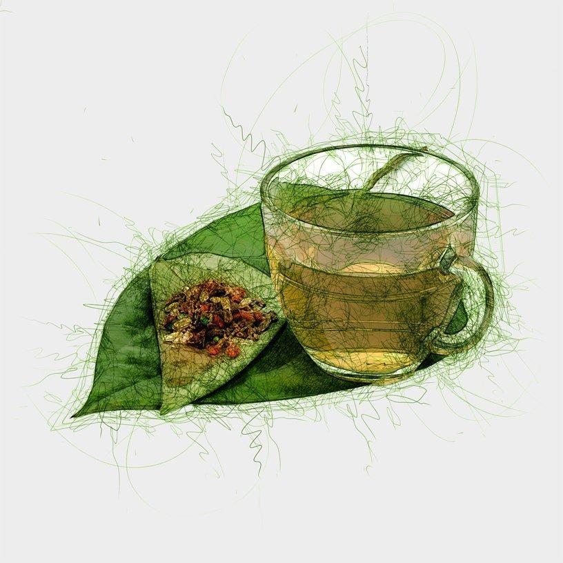 Paan Tea