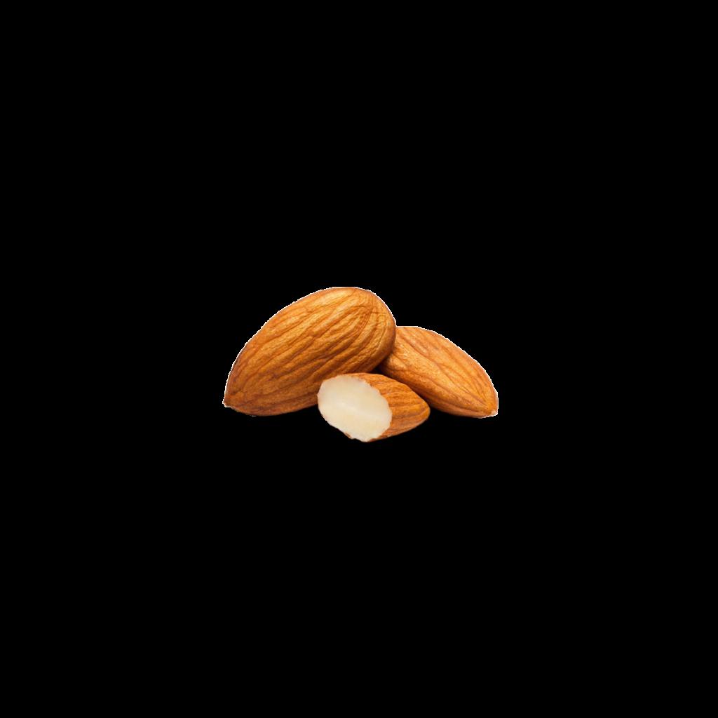 Almond In Tea