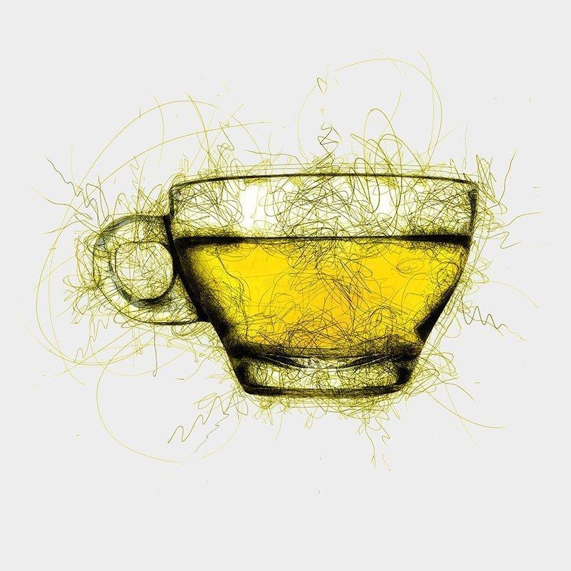 Chamomile Lemongrass Tea