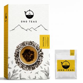 Buy Ono Teas Lemon Honey Tea